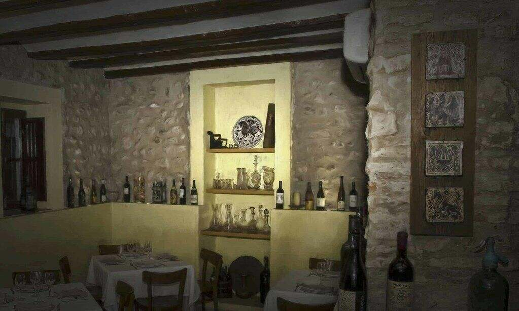 Restaurante telero Chiarouscuro | Restaurante Telero Gandia